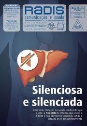 Com mais impacto na saúde pública do que - Portal ENSP - Fiocruz