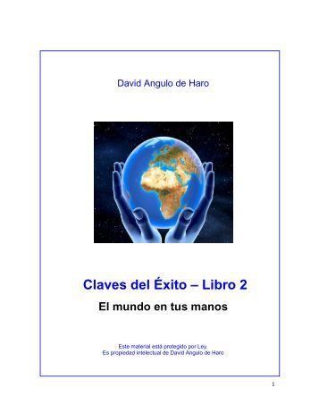 Claves del Éxito – Libro 2 - Super Aprendizaje Alfa