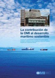 La contribución de la OMI al desarrollo marítimo sostenible