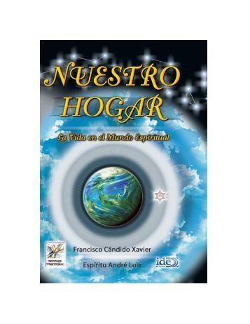 NUESTRO HOGAR - Federación Espírita Española