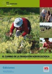 El camino de la Transición Agroecológica.pdf - INTA
