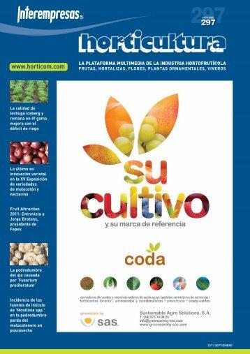 Descargar Revista completa en PDF - Horticom