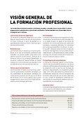 LA FORMACIÓN PROFESIONAL EN SUIZA - admin.ch - Page 3