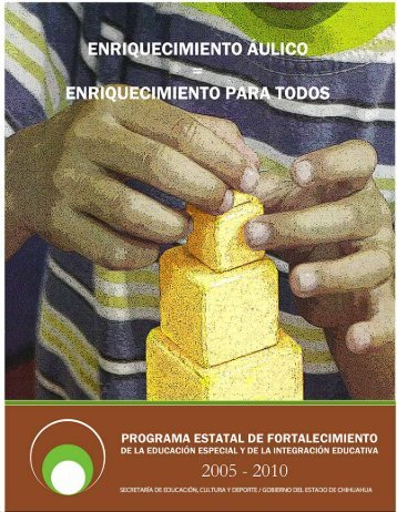 Enriquecimiento Aulico - Gobierno del Estado de Chihuahua