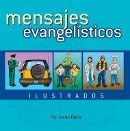 mensajes evangelísticos ilustrados - Ontheredbox