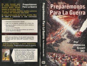 Preparémonos para la Guerra - PDF Archive