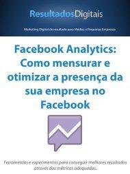ebook-Facebook-Analytics