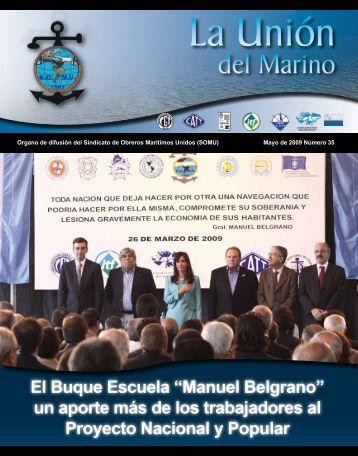 del Marino - Obra Social del Personal Maritimo
