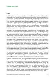 leer - Dr. Luis Hornstein
