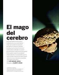 Análisis del cerebro: entrevista a Damasio - La lechuza de Minerva