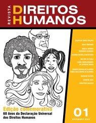 Revista Direitos Humanos - Site da PFDC