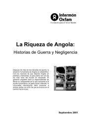 La Riqueza de Angola: - Biblioteca Hegoa