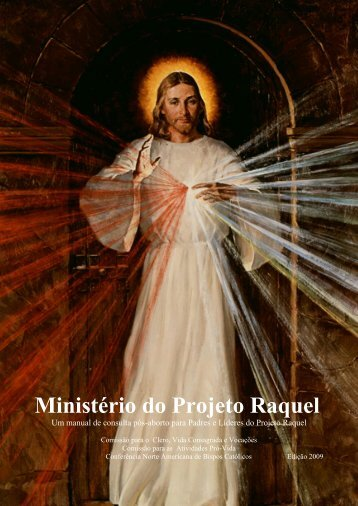 Ministério do Projeto Raquel - Project Rachel