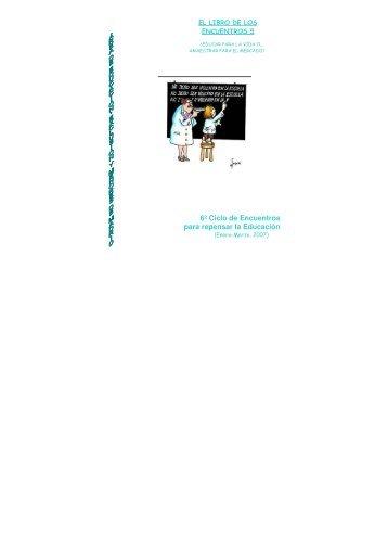 Libro de los Encuentros 5 - Nodo 50