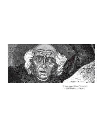 (fragmento) — José Clemente Orozco - Instituto de Estudios ...