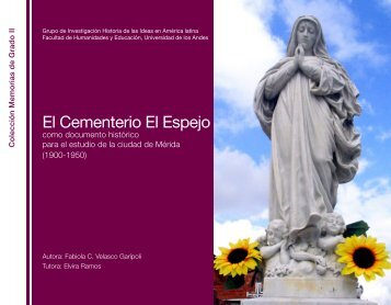 El Cementerio El Espejo - Saber ULA - Universidad de Los Andes