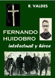 FERNANDO HUIDOBRO, intelectual y héroe - BeKnowledge