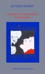 Gabinete de curiosidades - Maldoror Ediciones