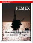 pemex - Revista Buzos - Page 6