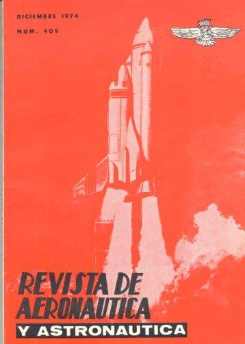 Nº 409 1974 Diciembre - Portal de Cultura de Defensa