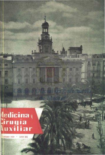 Enero 1959 en PDF - CODEM
