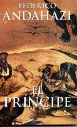 andahazi, federico – el principe - Lengua, Literatura y ...