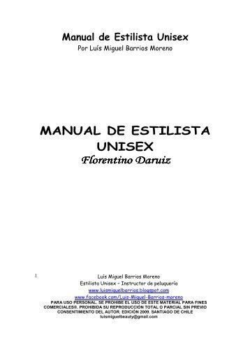 Manual de Estilista Unisex Final - upload.wikimedia....
