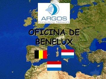 oficina de benelux - Agencia de Desarrollo Económico de La Rioja