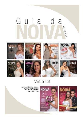 Midia Kit - Portalguiadanoiva.com.br