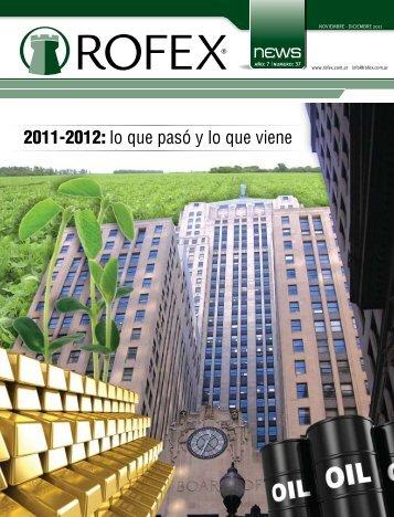 Agentes - Rofex
