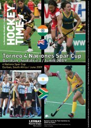 Descargar en formato PDF - Hockey Time