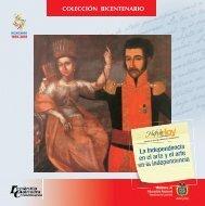 COLECCIÓN BICENTENARIO - Colombia Aprende