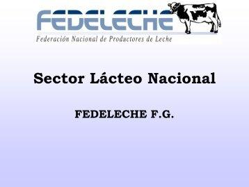 Leche en el PIB Pecuario - Repositorio Digital Redagrochile