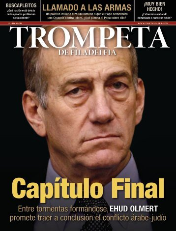 Capítulo Final - The Philadelphia Church of God
