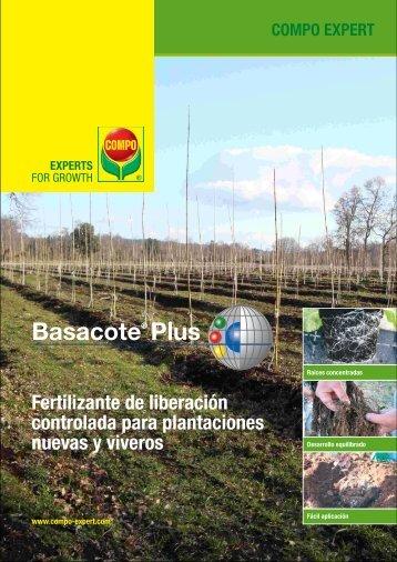 Fertilizante de liberación controlada para plantaciones ... - Eurofert