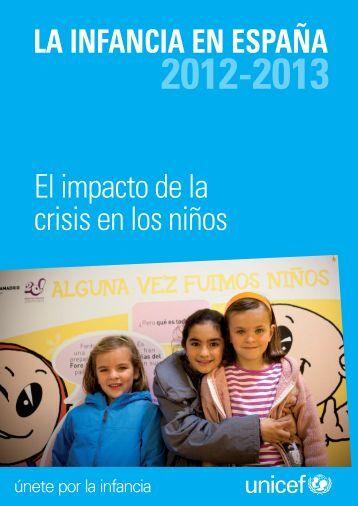 Infancia 2012 2013 final
