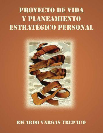 Proyecto de Vida y Planeamiento Estratégico ... - Capital emocional