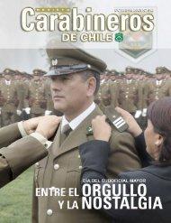 Edición 642 Octubre 2008 - Revista Carabineros