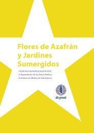 Flores de Azafrán y Jardines Sumergidos - Drynet