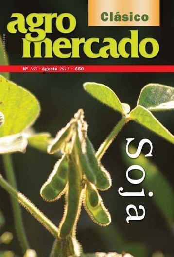 Fertilización fósforo-azufrada en soja. Estrategias basadas en dosis ...