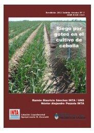 INTA H-Ascasubi-Riego por goteo en el cultivo de cebolla-2013.pdf