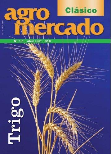 Fertilización biológica en trigo