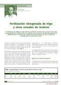 Fertilización biológica en trigo - Page 3