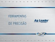 1 - Ag Leader Technology
