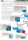 El Elemento sembrador NC Technic - Page 2