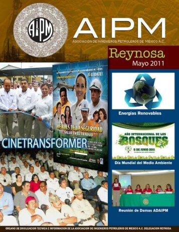 ejercicio fisico - Asociación de Ingenieros Petroleros de México, AC