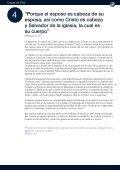 Casas de PAZ - Iglesia Cristo Para Todos - Adrogue - Page 7