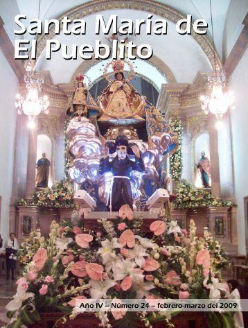 Diapositiva 1 - Santuario de Nuestra Señora de El Pueblito
