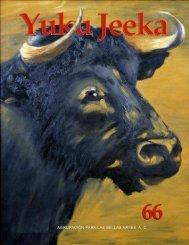 Leer versión digital del Número 66 de Yuku Jeeka - Dirección ...