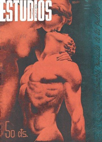 Estudios Revista Ecléctica. Número 151 - Christie Books
